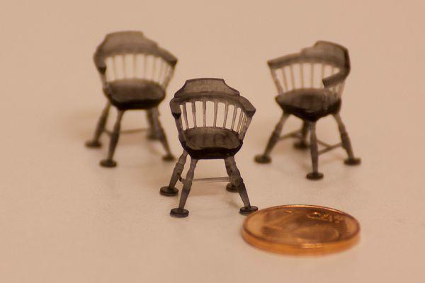 Nederlands Atum 3D bouwt betaalbare DLP 3D-printer