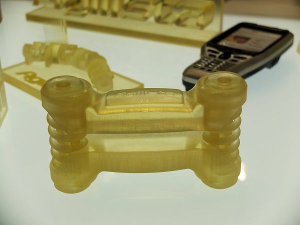 Keyence lanceert 3D-printer in Duitsland