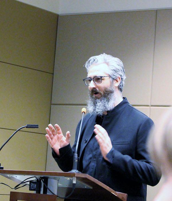 Bre Pettis: pioniersmentaliteit nog altijd voelbaar bij Makerbot