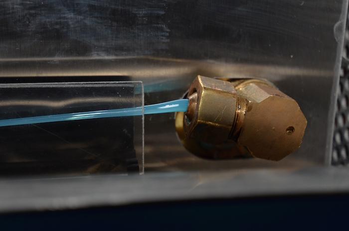 ProtoCycler verwerkt 3D print restmateriaal tot nieuw filament