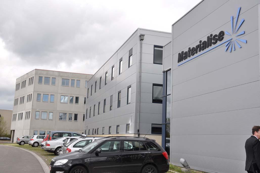 Materialise koopt Belgische software-ontwikkelaar
