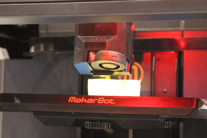 Makerbot opent eerste Makerbot Innovation Center in Europa