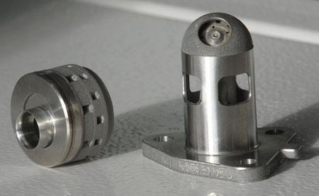 Alcoa investeert in HIP-capaciteit voor 3D printdelen
