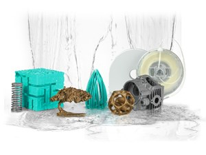 3D Systems: binnenkort nylon 6 voor CubePro