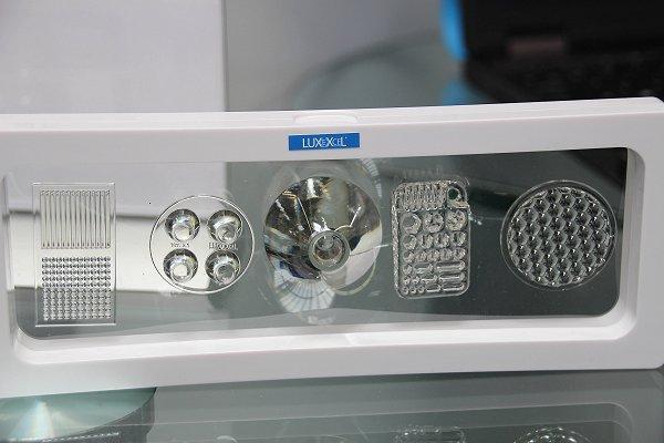 Luxexcel trekt extra investering aan voor uitrol Printoptical printtechnologie