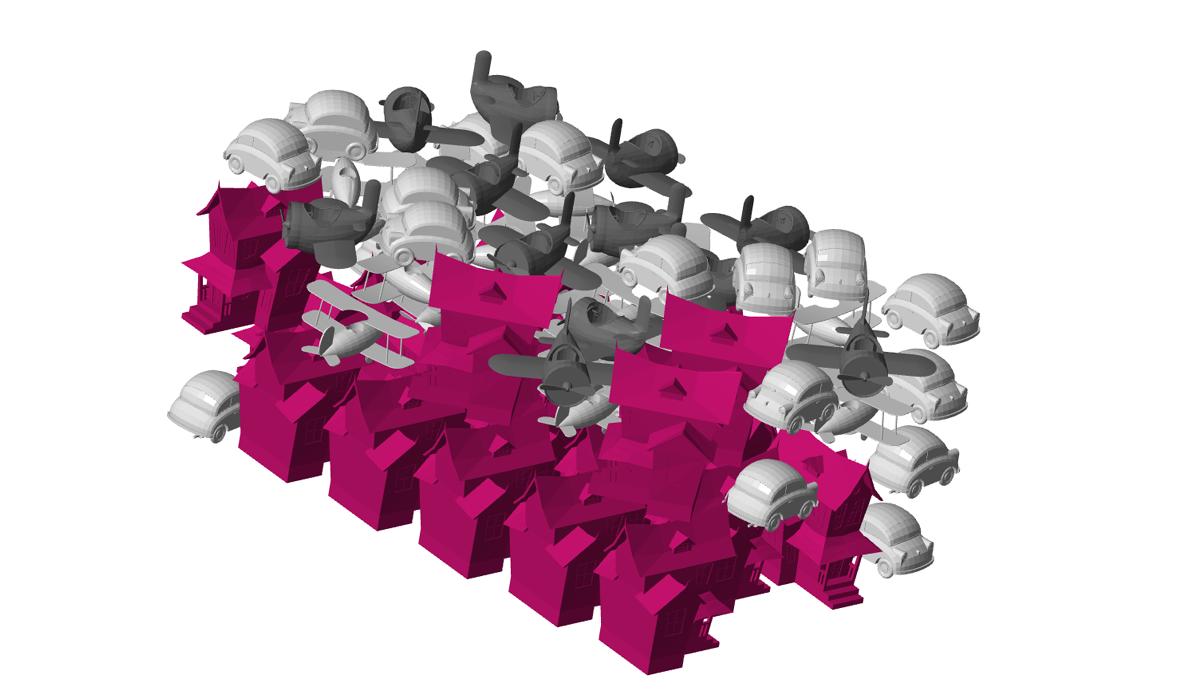 Netfabb lanceert nieuwe generatie 3D printing software