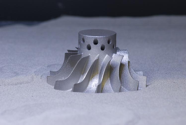 VDI: wat is het potentieel van 3D printen in de industrie?