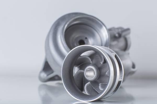 BMW:  kosten en betrouwbaarheid belemmeren doorbraak 3D printen in productie
