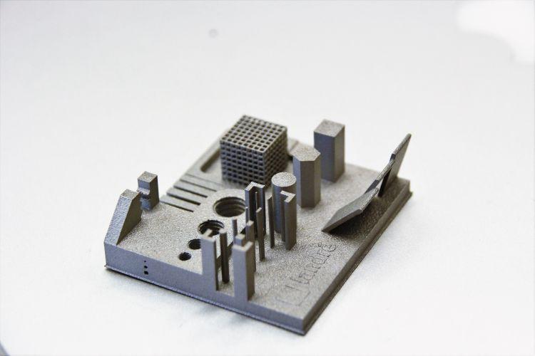 Saxion neemt 3D metaalprinter in gebruik