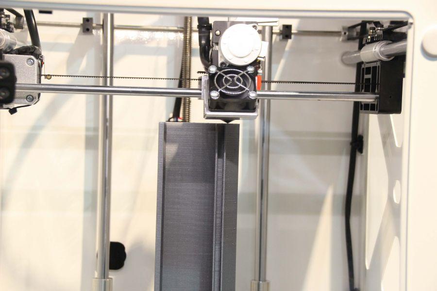 Builder Premium: tweede generatie van Nederlandse 3D printer