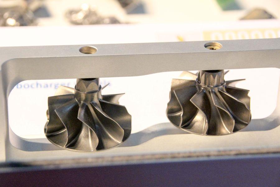 DSM Somos Element voor 3D printen voor verloren was gieten