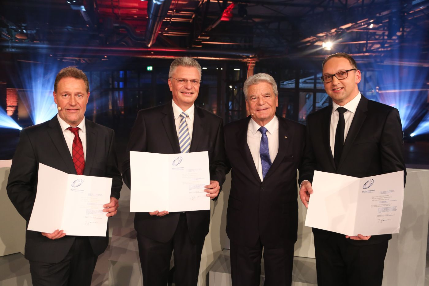 German Future Prize