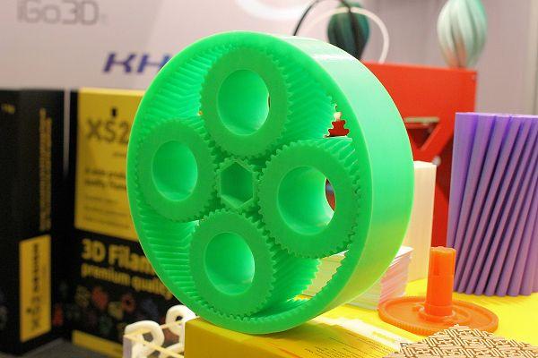Vink Academie helpt bedrijven innoveren met 3D printen
