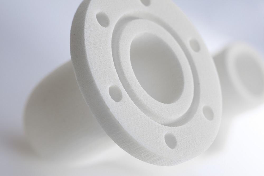 Evonik breidt productie van Vestosint PA12 poeder uit