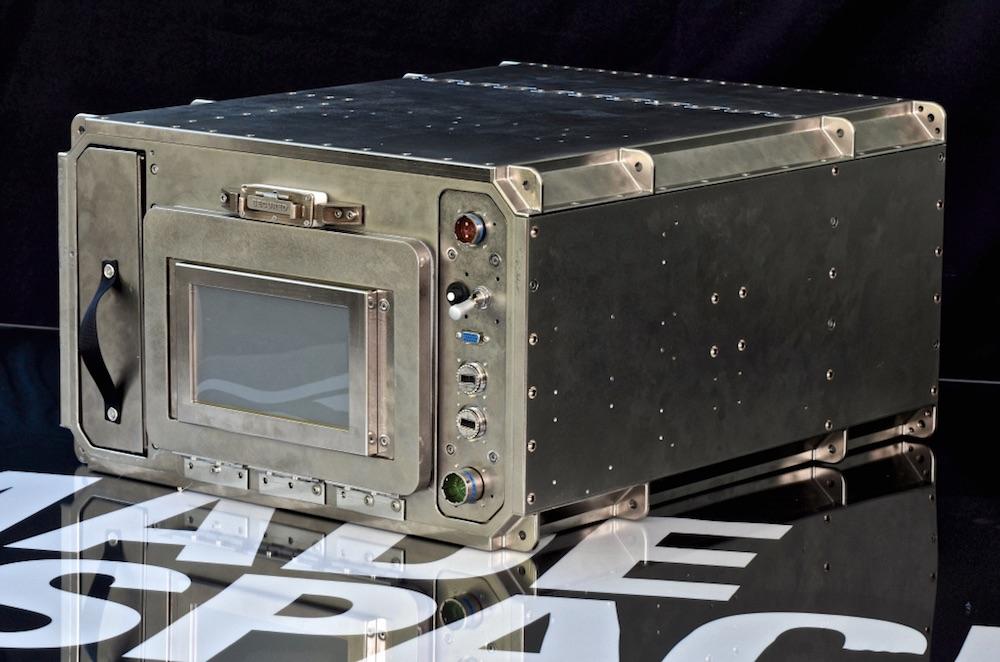 2e generatie 3D printer in de ruimte naar ISS