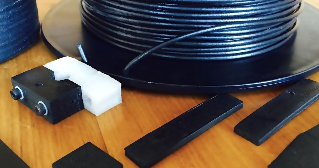 FilaOne Gray: engineering parts uit een desktop 3D printer