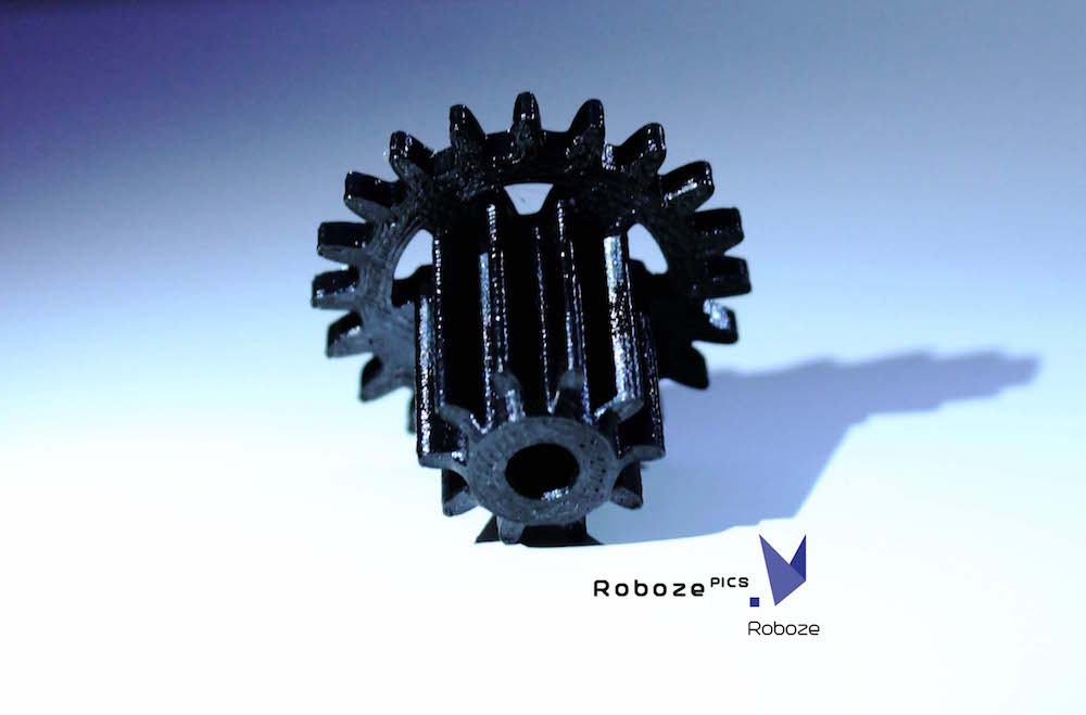Roboze One+400: 3D printer voor PEEK