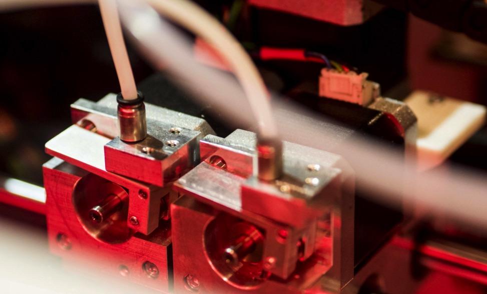 Roboze treedt toe tot SAP Distributed Manufacturing netwerk