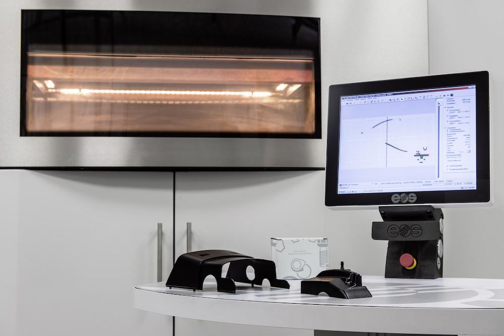Daimler eerste autofabrikant die spare parts 3D print