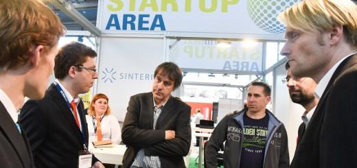 formnext start-up challenge