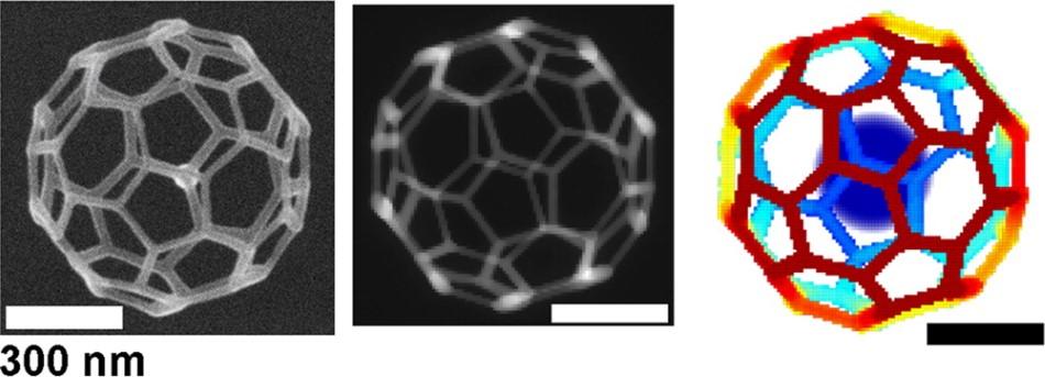 Doorbraak in 3D nanoprinten