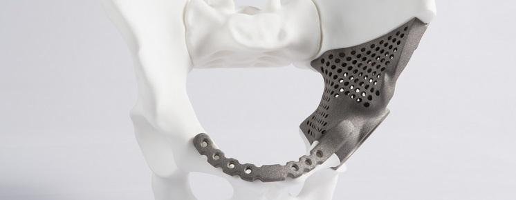AMT en IMTS: spectaculaire 3D print toepassingen