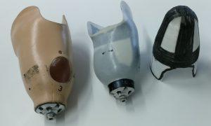 saxion prothese