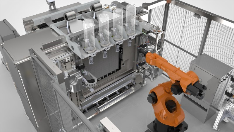 Stratasys, Ford en Boeing tillen FDM printen naar industrieel niveau