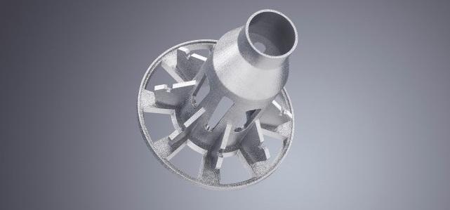 Trumpf: complete oplossing voor seriematig 3D printen