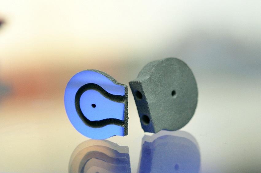 Fraunhofer IKTS:  100% dicht hardmetalen gereedschap 3D printen
