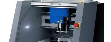 Roland MDX-50: frezen blijft nodig in printertijdperk