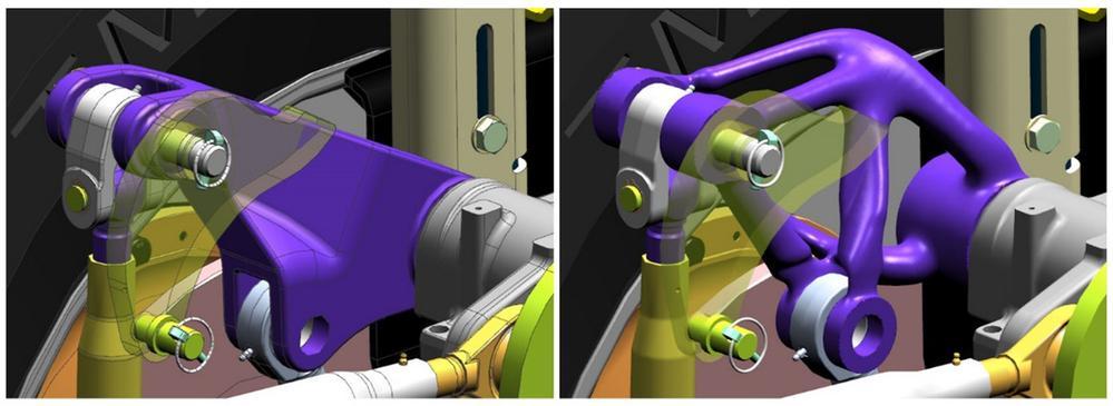 Siemens NX: eerste end to end oplossing van design tot en met 3D printen