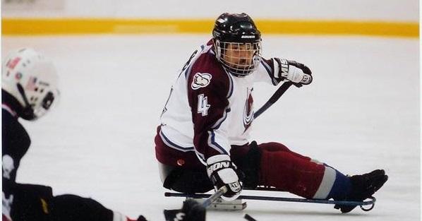 3D printtechnologie verlost Amerikaanse ijshockeyer van pijn
