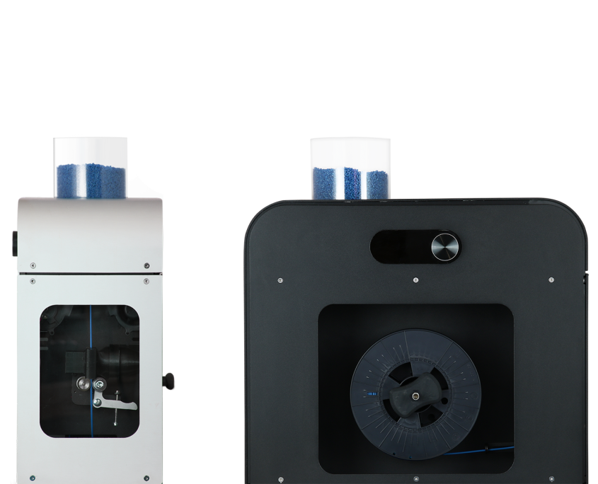 3devo Advanced desktop extruder voor engineering plastics