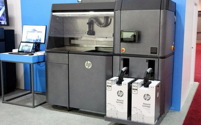 Landré wordt HP partner voor Jet Fusion 3D printers