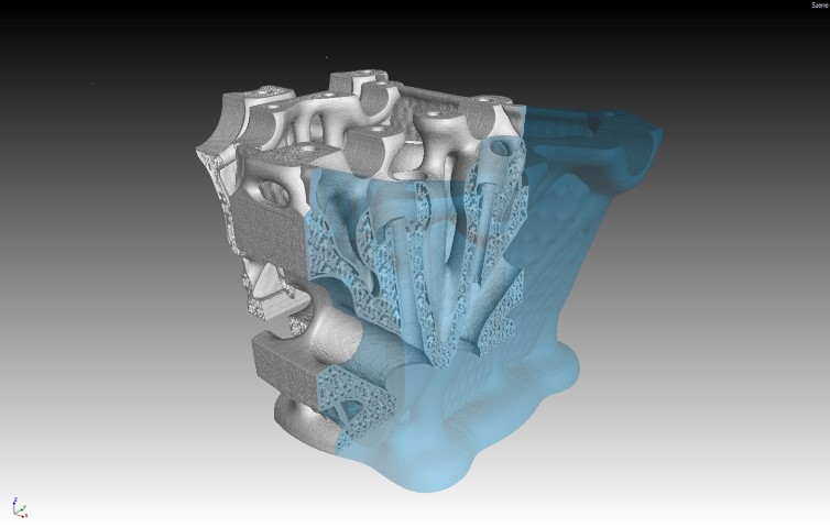 FIT haalt CT scanner in huis voor geavanceerde kwaiteitscontrole