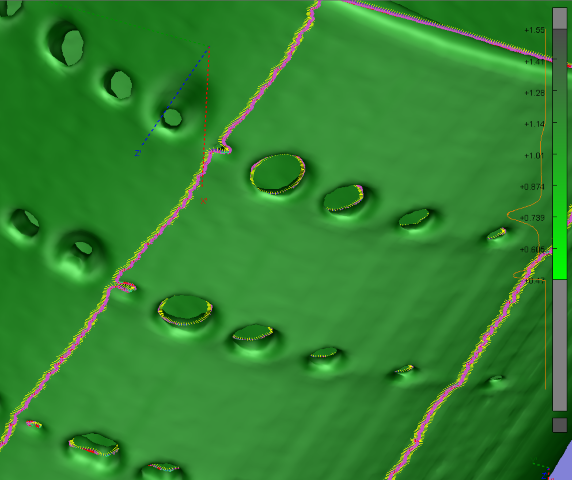 Hexagon zoekt de combinatie van klassieke CMM met CT scan om de kwaliteit in beeld te brengen.
