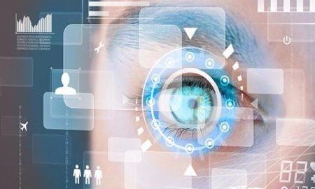 Biometrische beveiliging