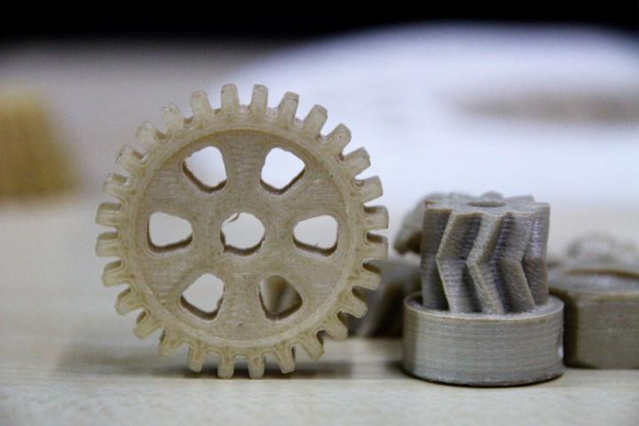 PPSU voor 3D medical printing alternatief voor PEEK