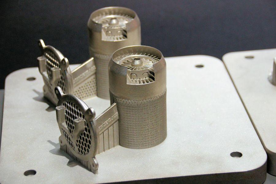 ASML gaat met Fontys onderzoek doen naar 3D metaalprinten