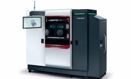 Lasertec 30 SLM
