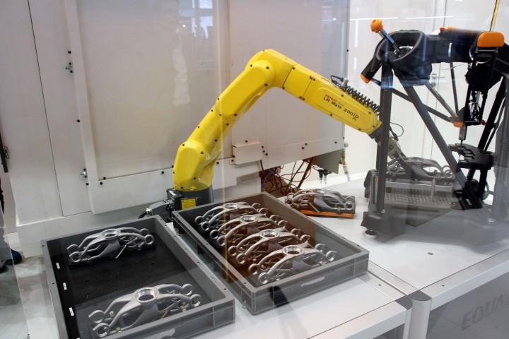 IDC: één op drie 3D printerfabrikanten haalt 2018 niet