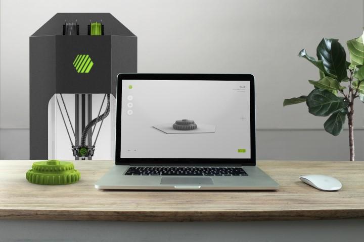 Investeerders stappen in Nectar 3D
