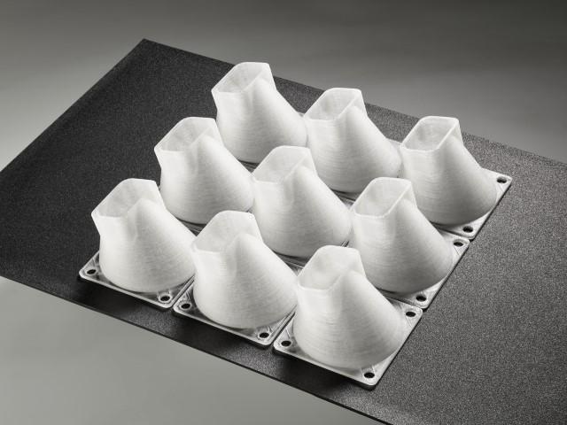 Zes redenen om 3D printen serieus te nemen als productietechniek