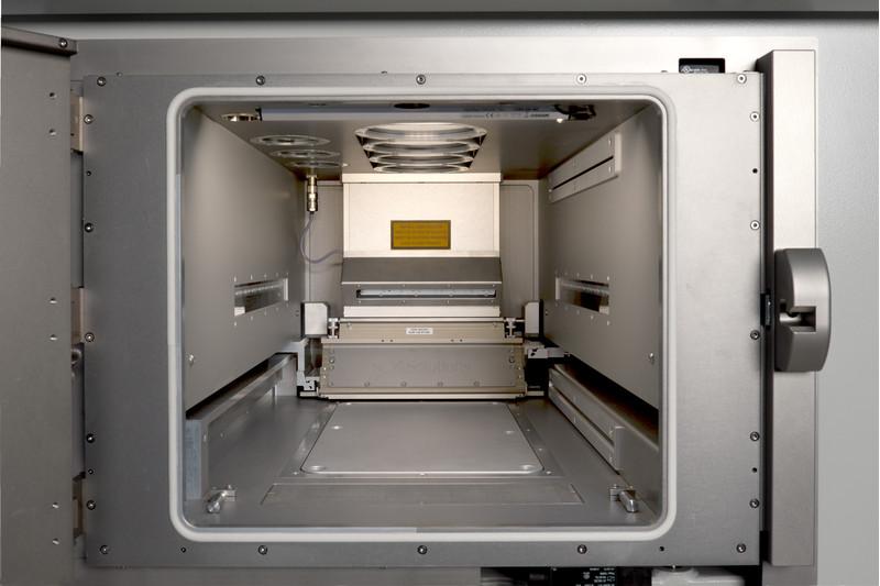 Chinese klant bestelt 10 SLM 500 multilaser metaalprinters