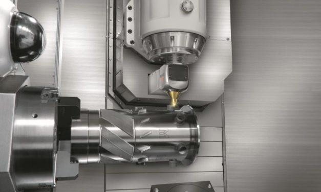 Esprit Additive Suite: geïntegreerd softwarepakket voor poederbed en hybride