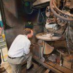 3D metaalprinter voor op andere planeten