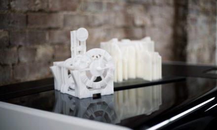 Canon presenteert 3D print ecosysteem op Kunststoffen 2017
