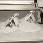GE en HP in top 5 3D printerfabrikanten