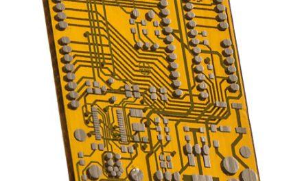 Jabil koopt eerste 3D PCB printer van Nano Dimension
